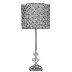 Savna Bubble 58cm Table Lamp