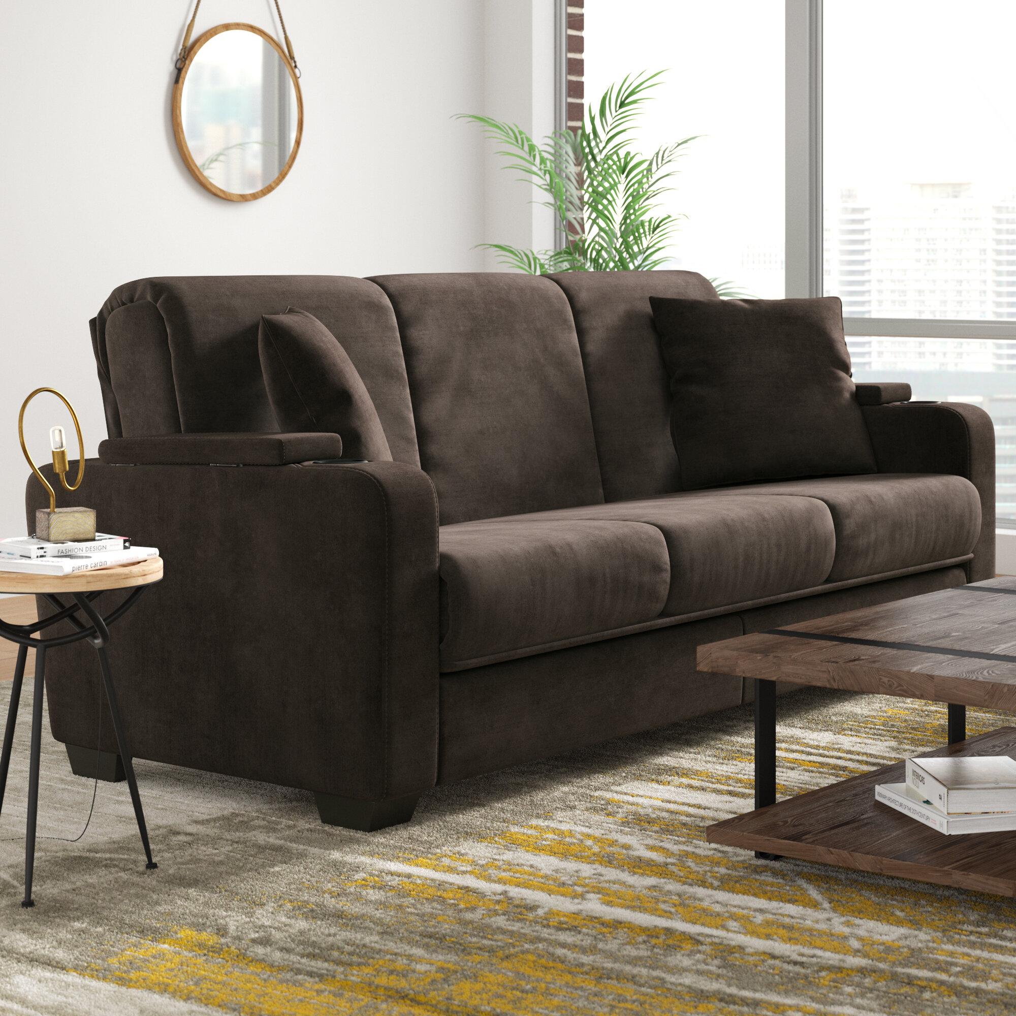 Ciera Convertible Sleeper Sofa