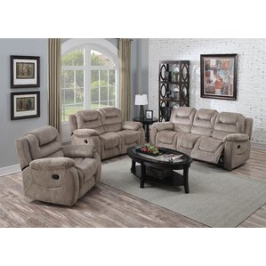 Dreka Configurable Living Room Set by ACME Furniture