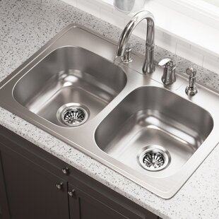 Stainless steel kitchen sinks youll love wayfair save to idea board mr direct stainless steel workwithnaturefo