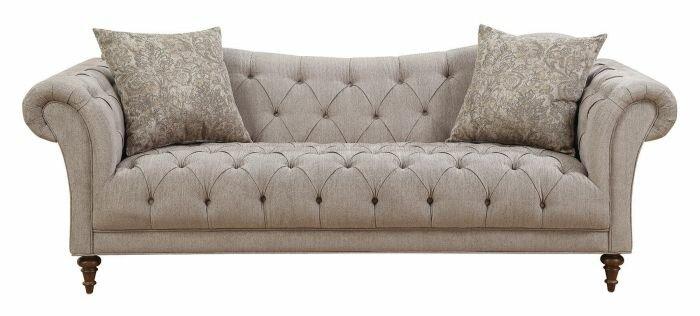 Haygood Chesterfield Sofa
