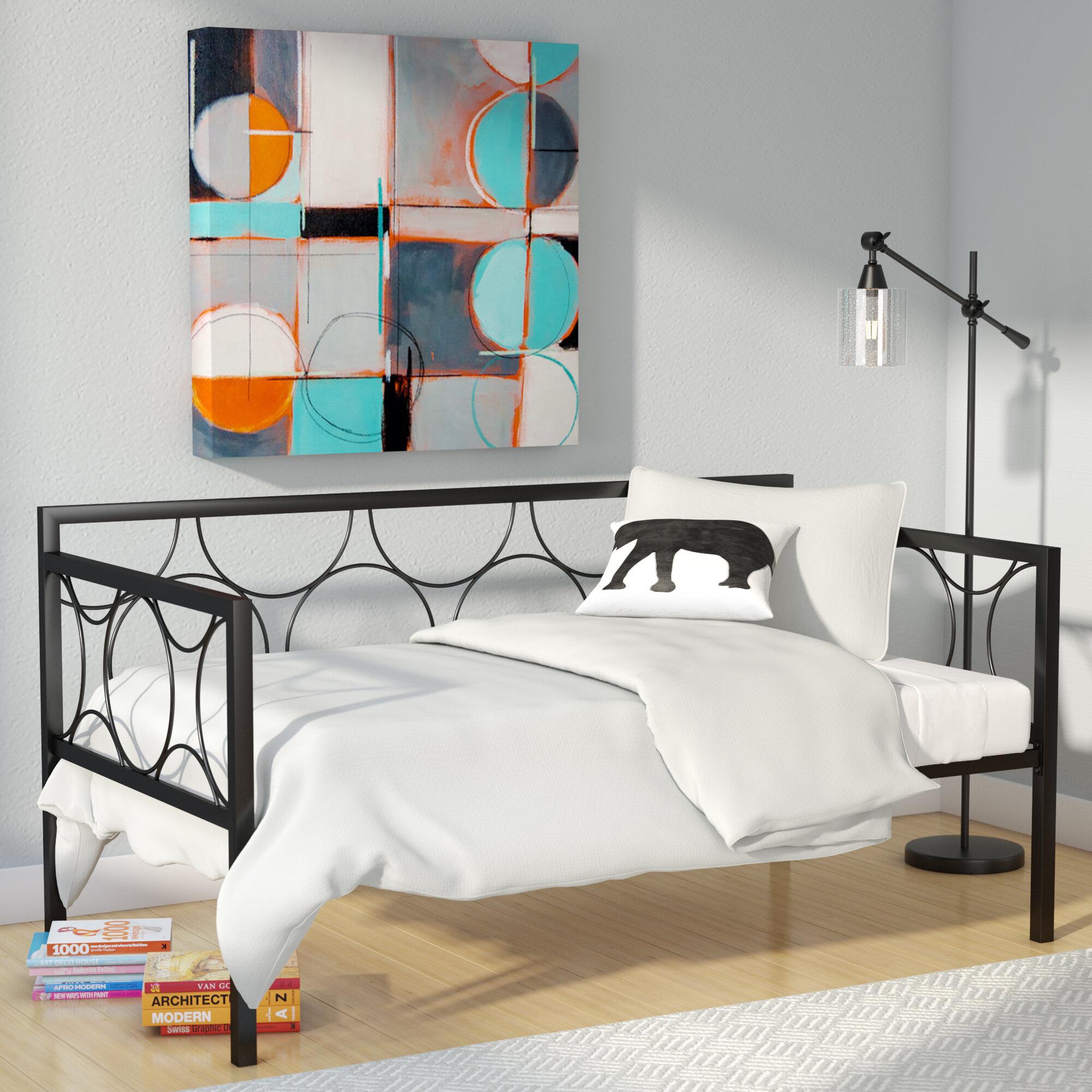 Zipcode Design Olivianna Daybed U0026 Reviews | Wayfair