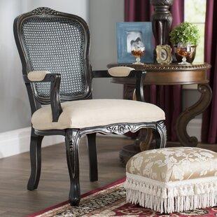 Miller Cane Back Armchair