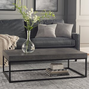Petra Coffee Table by Tema