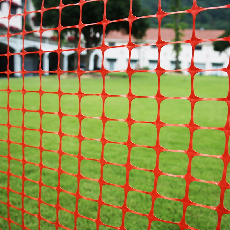 Abba Patio 4 ft. H x 100 ft. W Guardian Safety Netting Fencing