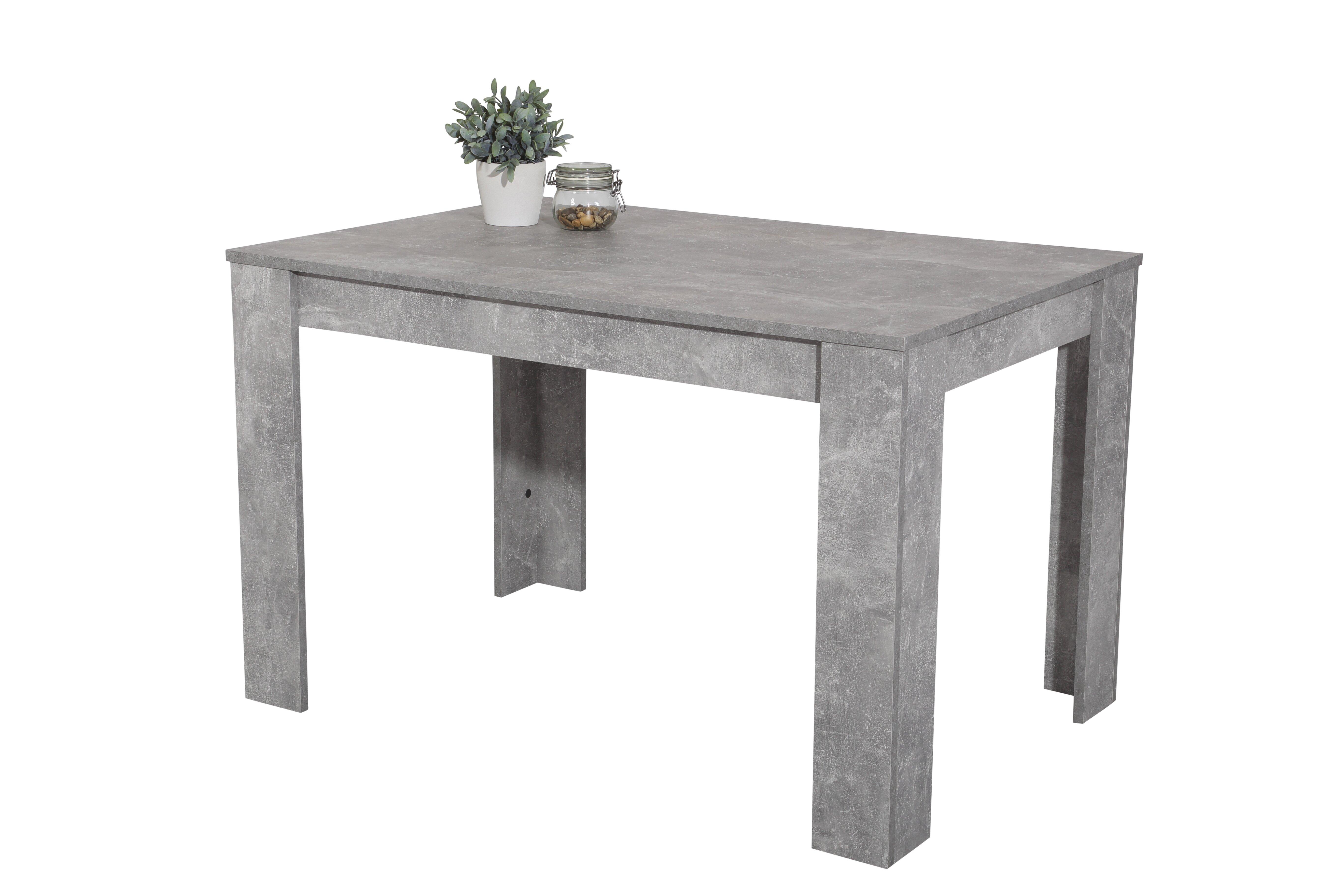 Hela Tische Esstisch Doris | Wayfair.de