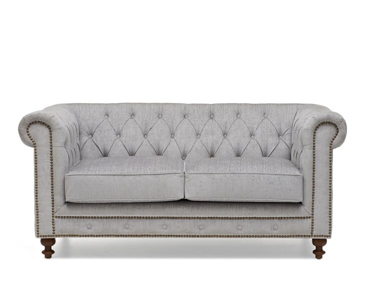 Rosalind Wheeler Alborghus 2 Seater Chesterfield Sofa Reviews