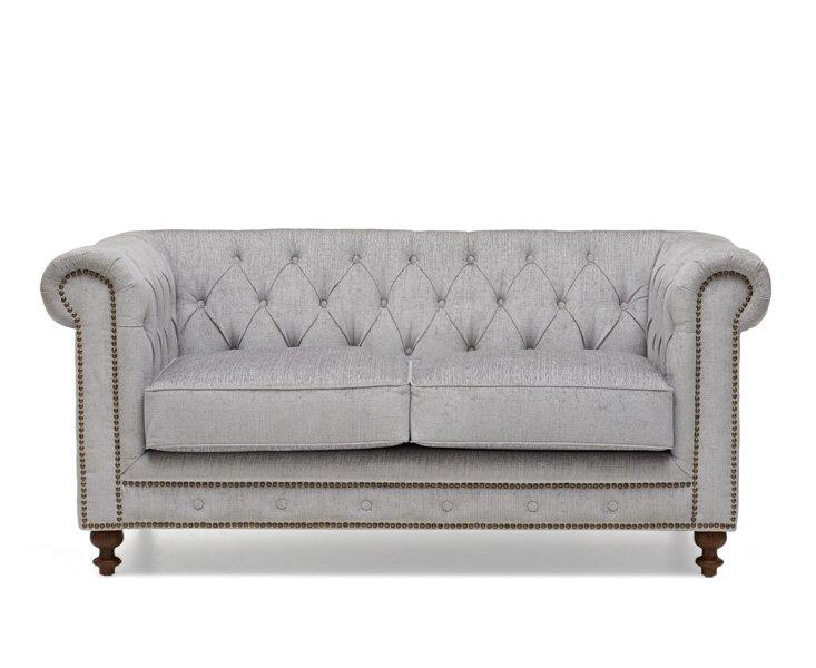 rosalind wheeler zweiersofa alborghus bewertungen. Black Bedroom Furniture Sets. Home Design Ideas