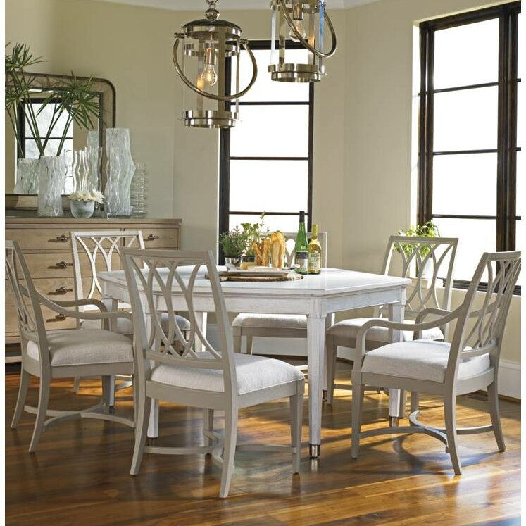 Stanley Coastal Living Resort Soledad Promenade Dining Table