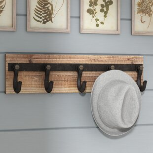 Perfect Rustic Coat Racks & Coat Hooks | Birch Lane TI73