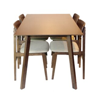 Cansler Dining Table