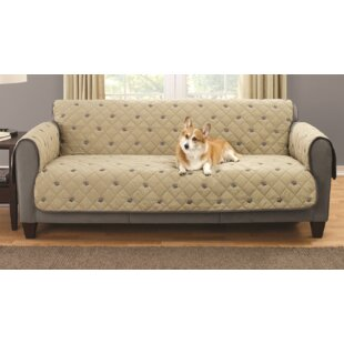 non slip pet furniture covers wayfair rh wayfair com pet sofa covers that stay in place sofa pet covers waterproof