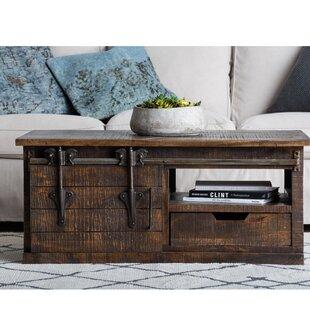 Industrial Coffee Tables Youu0027ll Love | Wayfair