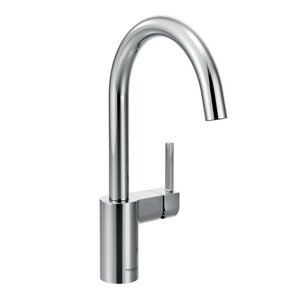 Moen Align Single Handle Kitchen Faucet