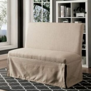 Grandview Upholstered Bench