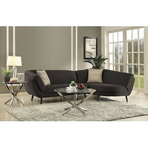 Camilla Sectional by Infini Furnishings