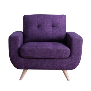 Lovely Clementina Armchair