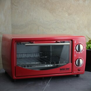 Cool Touch Exterior Toaster Ovens You'll Love in 2019 | Wayfair
