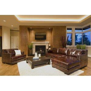 Davis Configurable Living Room Set by Elemen..