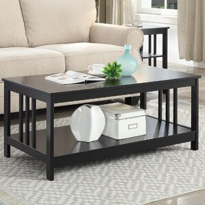 Cade Coffee Table by Ebern Designs