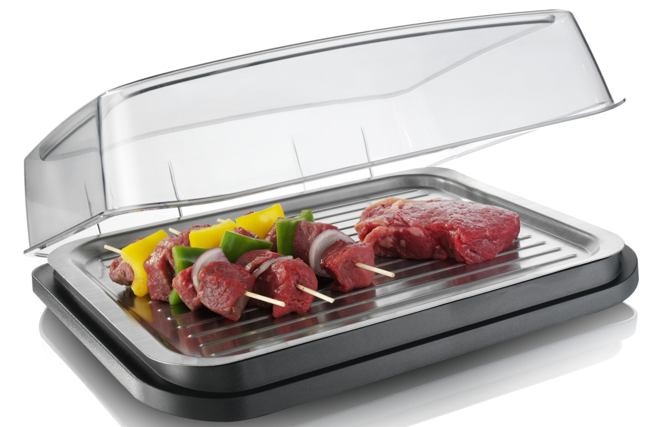 Kühlschrank Box : Vacu vin kühlschrankbox wayfair