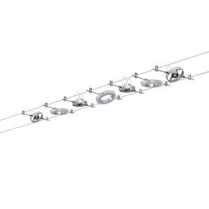 Halo 4-Light Track Kit