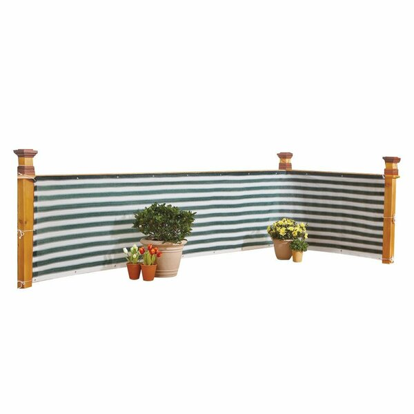 Outdoor Portable Fence | Wayfair