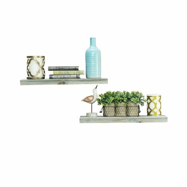 847c2ee9fb96 Wall & Display Shelves You'll Love in 2019 | Wayfair