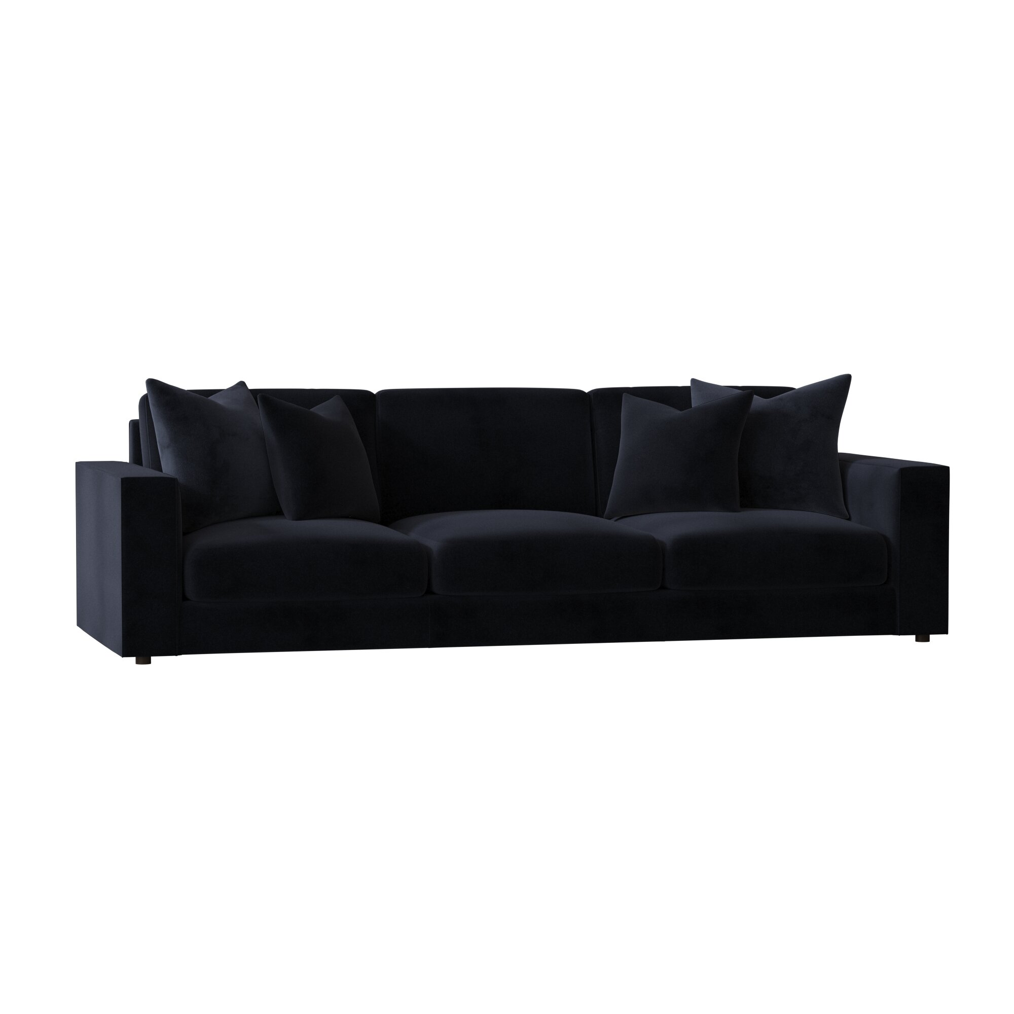 lexington laurel canyon bellvue sofa wayfair rh wayfair com