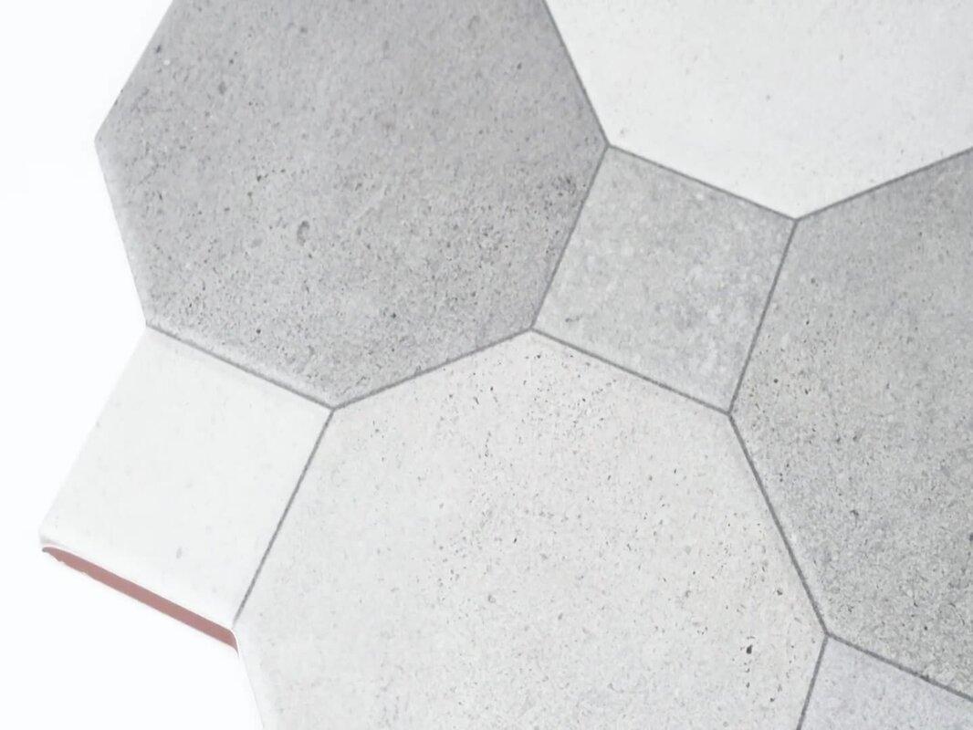 Elitetile imagino 1775 x 1775 ceramic tile in cement reviews imagino 1775 x 1775 ceramic tile dailygadgetfo Gallery