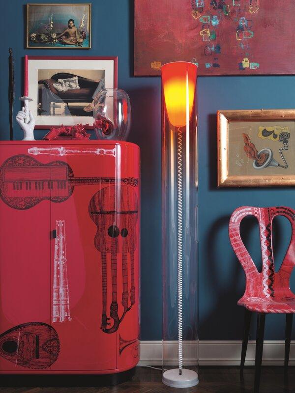 Toobe Table Lamp Amp Reviews Allmodern