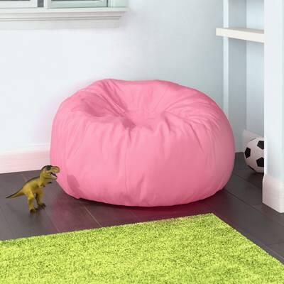 Stupendous Comfort Research Big Joe Lux Bean Bag Chair Reviews Wayfair Andrewgaddart Wooden Chair Designs For Living Room Andrewgaddartcom