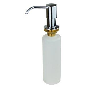 Dual Soap Dispenser | Wayfair