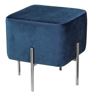 Britannia Square Ottoman by Willa Arlo Inter..
