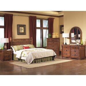 Admiranda Bedroom Set