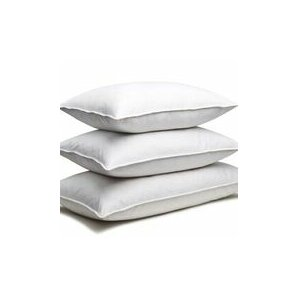 Goose Feather Pillow by Linen Depot Direct