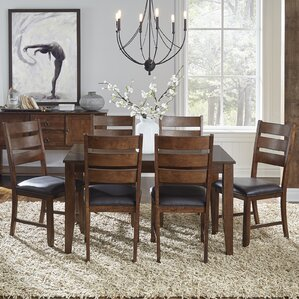 Caracara Modern 7 Piece Dining Set by Tre..