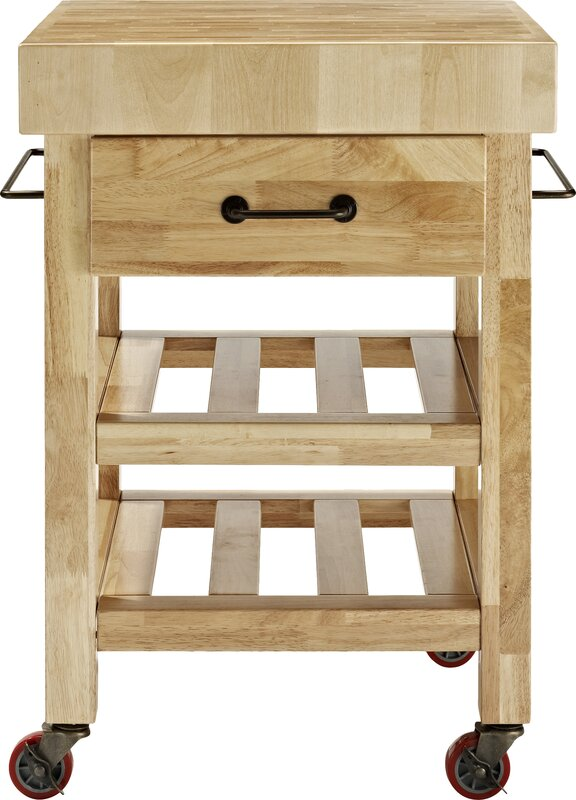Madison Kitchen Cart & Reviews