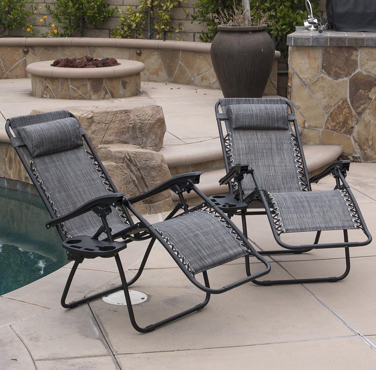 Beach Lawn Chairs You Ll Love Wayfair