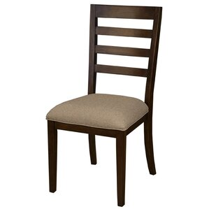 Savannah Side Chair (Set of 2) by Alcott ..