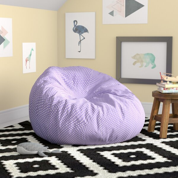 Poof Chair | Wayfair