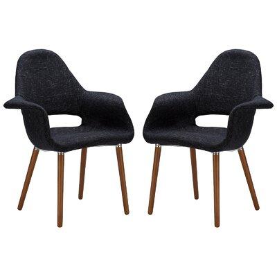 Modern Wood Dining Chairs Allmodern