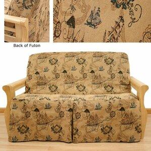 New World Box Cushion Futo..