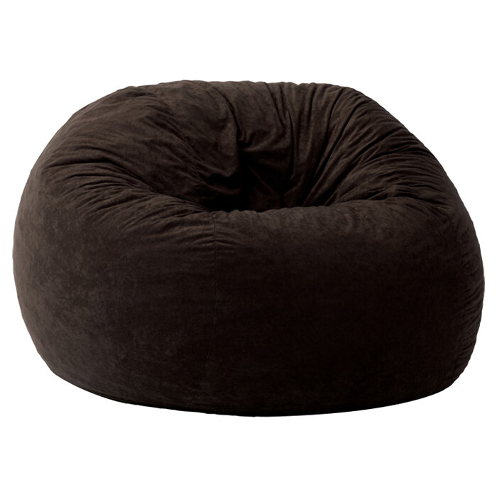 Comfort Research Fuf Bean Bag Chair Amp Reviews Wayfair