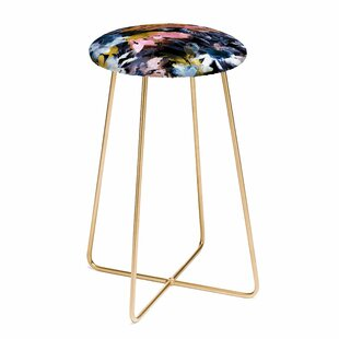 Ninola Design Spring Memories Painting 30 Bar Stool