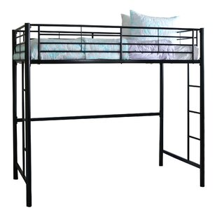 Tubular Metal Bunk Bed Wayfair