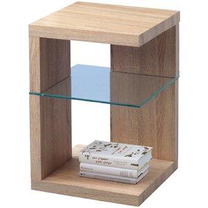 beistelltische. Black Bedroom Furniture Sets. Home Design Ideas