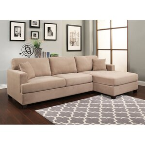 Gibbons Sectional by Alcott Hi..