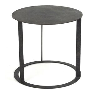 Kalil End Table by Zentique Inc.