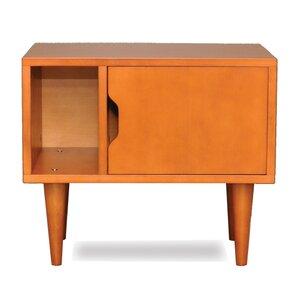 Nachttisch Kennedy von WoodWork